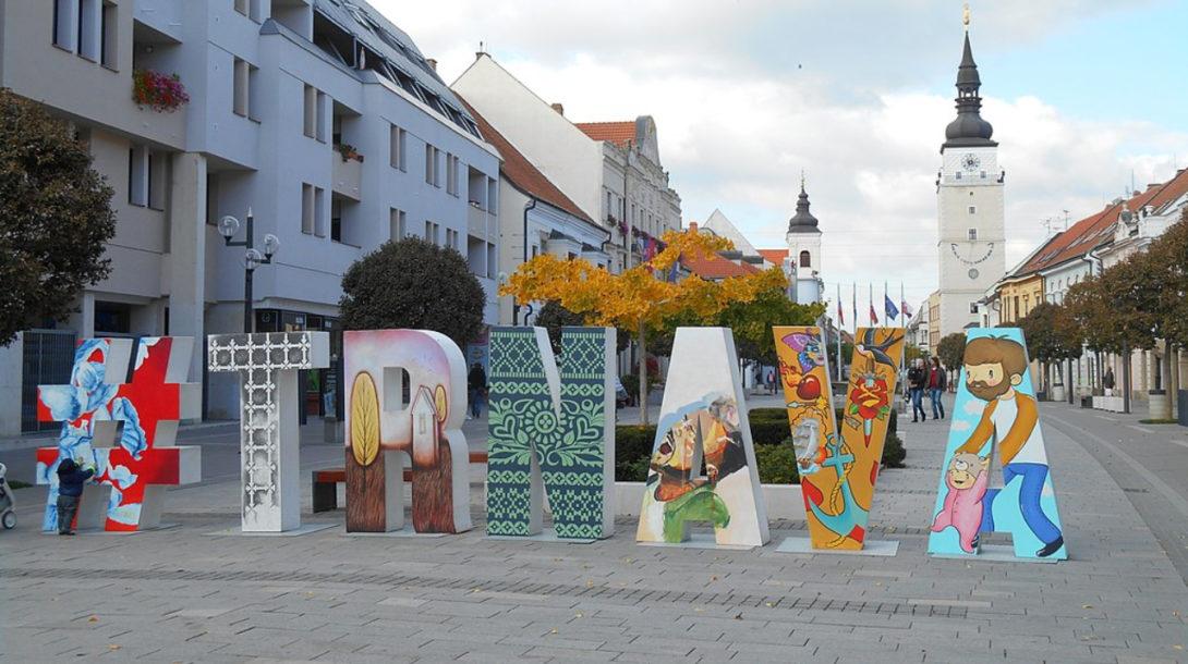 Trnava (Wikimedia, Radovan Bahna)