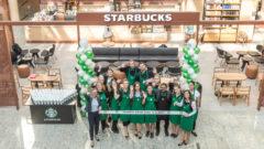 TS Starbucks
