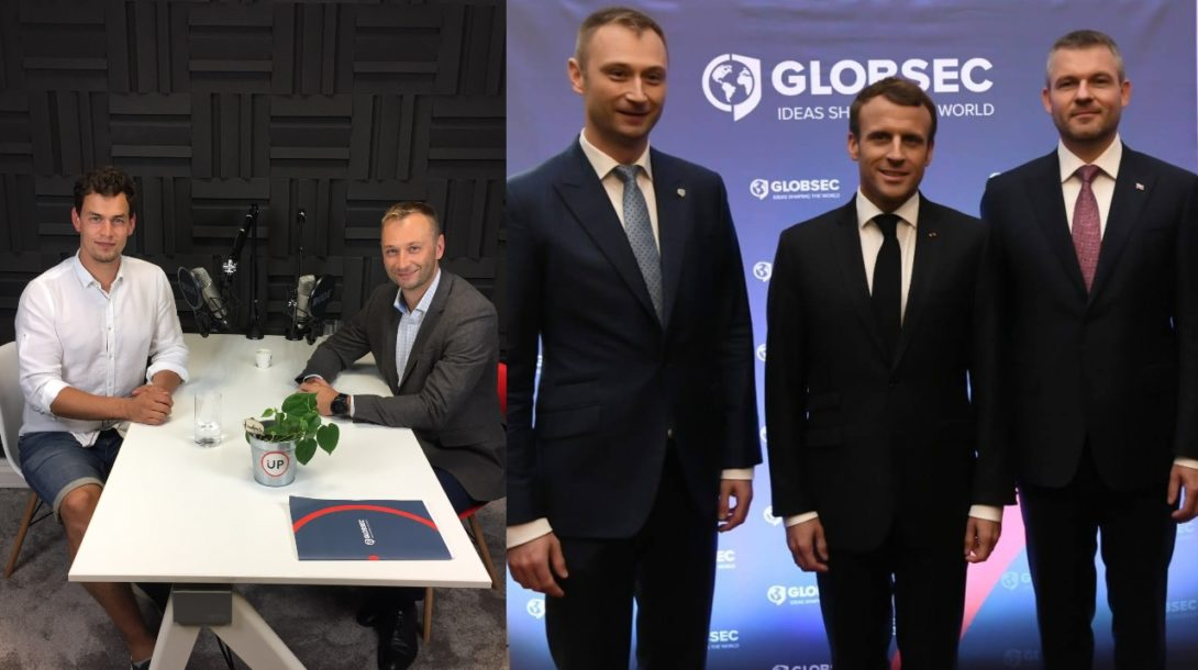 Globsec COver