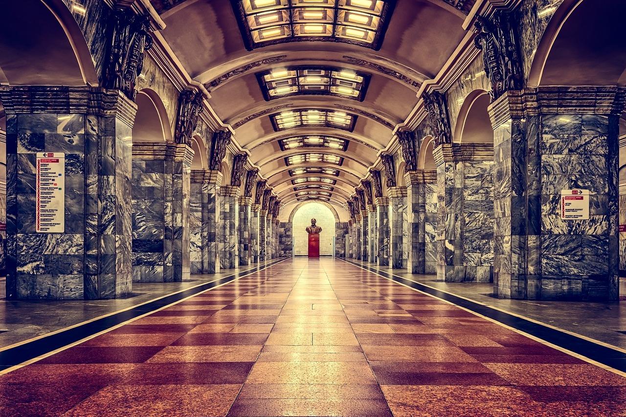 Metro, pixabay
