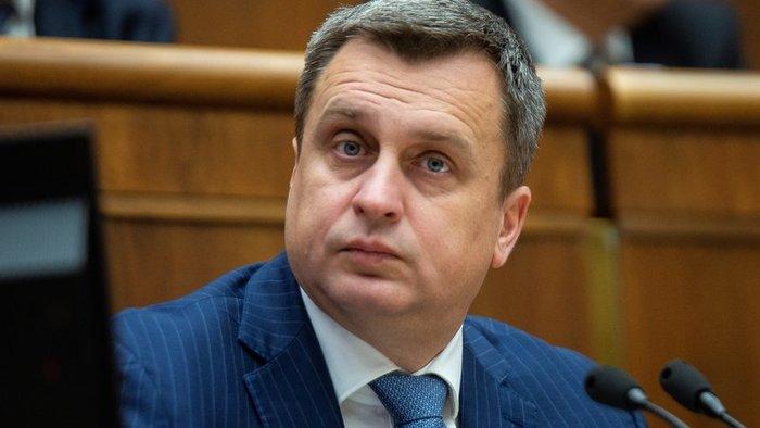 Andrej Danko/ TASR