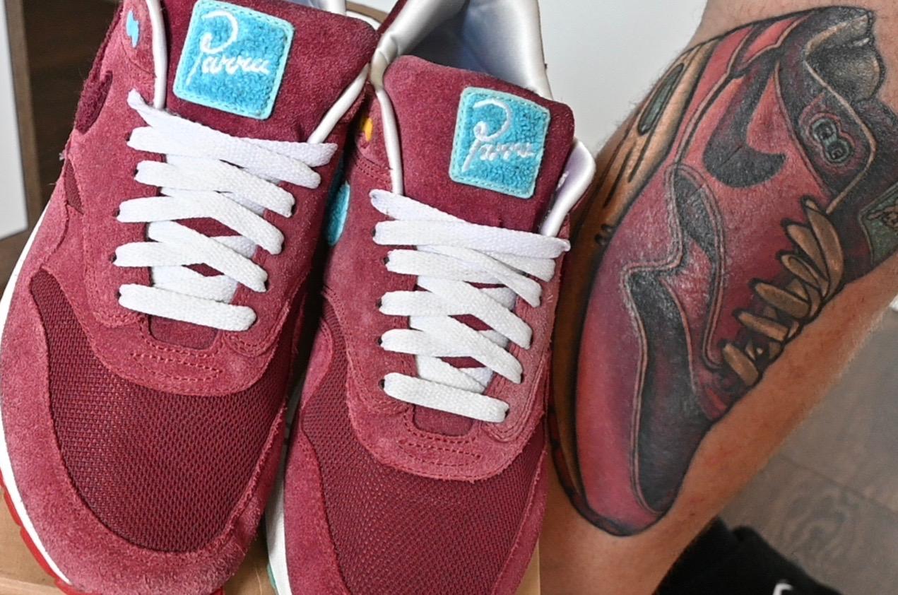 """Nike Air Max 1 """"Cherrywood"""":Startitup"""