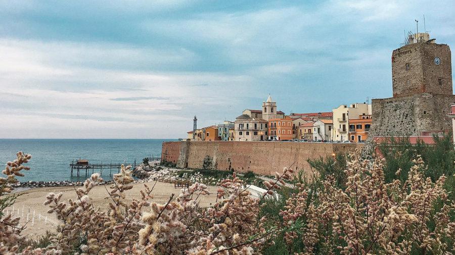 Termoli (Wikimedia, Alexandertpr12)