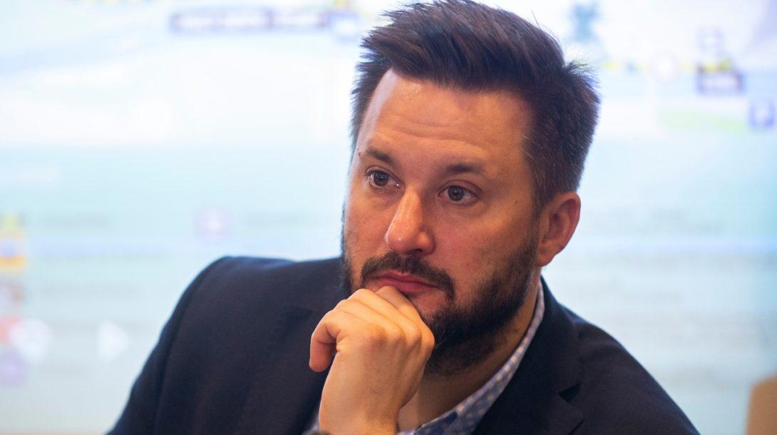 Matúš Vallo (TASR)