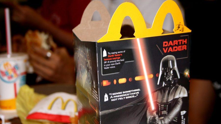 McDonald's (Flickr, Jason Ippolito)