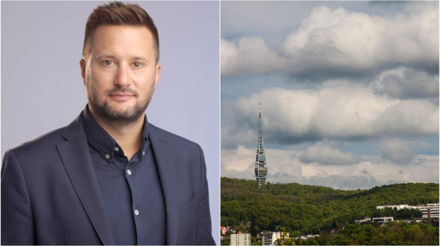 Matúš Vallo (Magistrát BA), Kamzík (Pixabay.com)