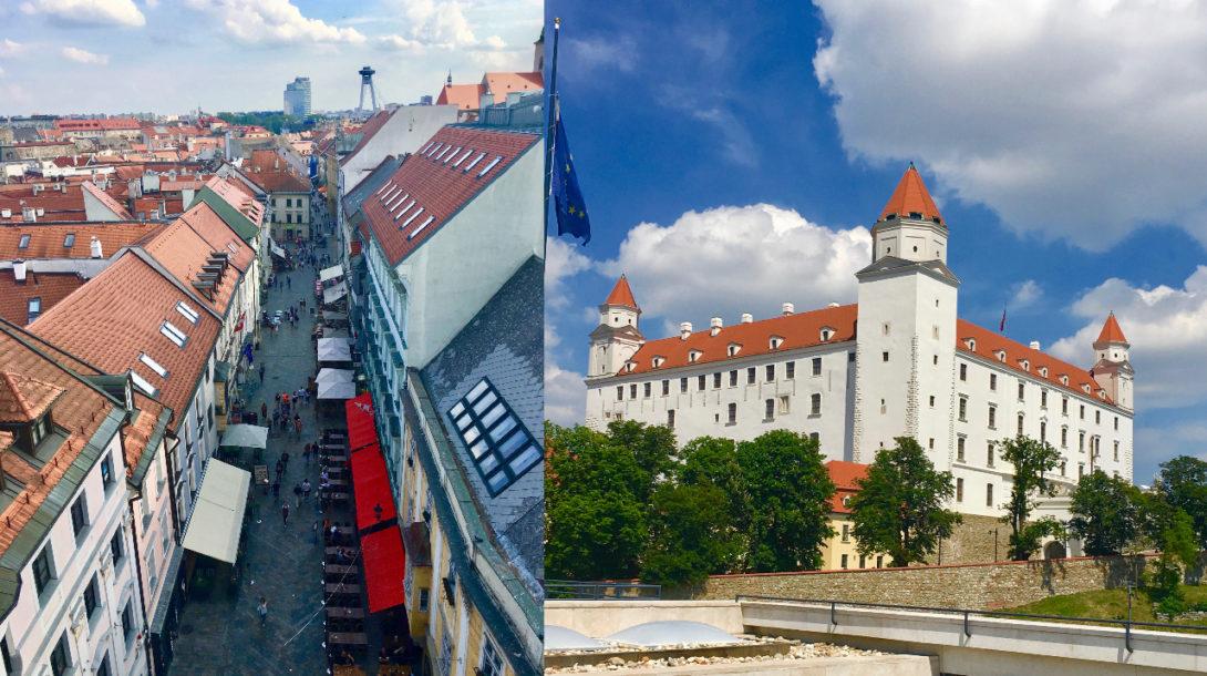 Bratislava/StartitUp