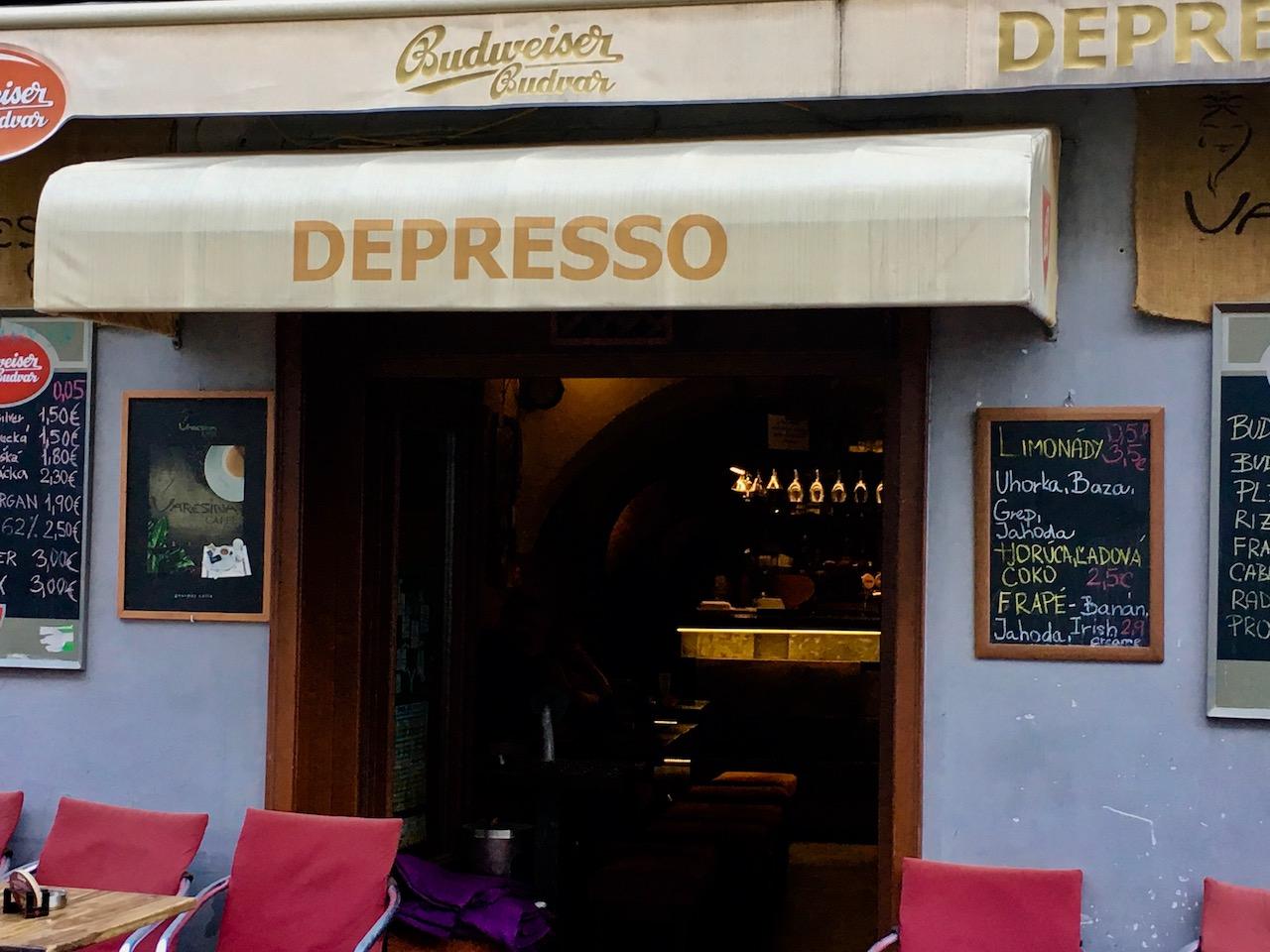 StartitUp/Depresso