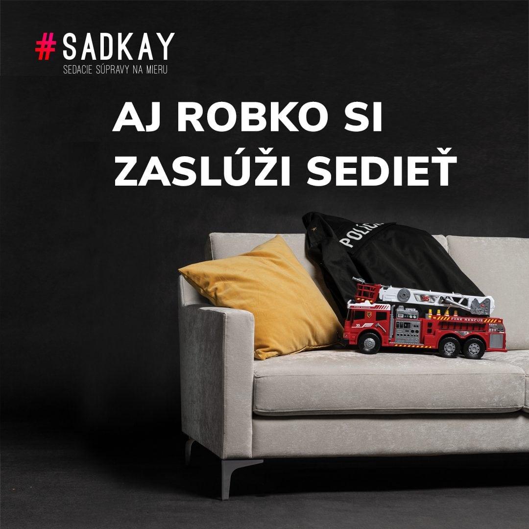 Sadkay, kampaň