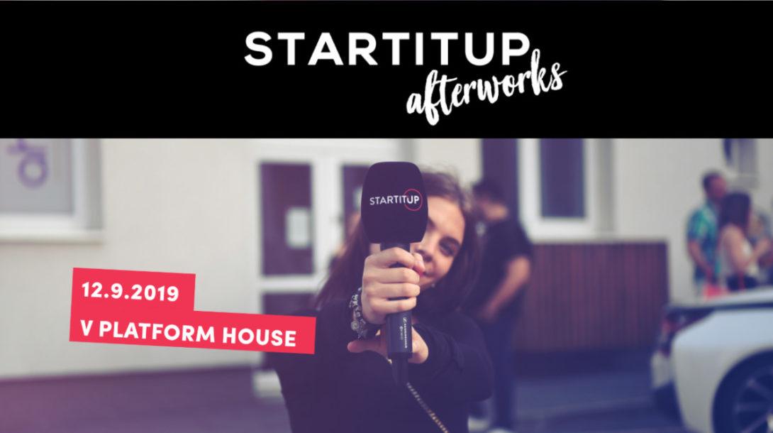 StartitUP_Afterworks