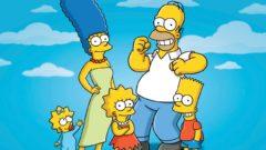 Simpsonovci (TASR/AP)