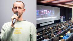 Roman Samotný, Filmový festival inakosti (Monika Kováčová)