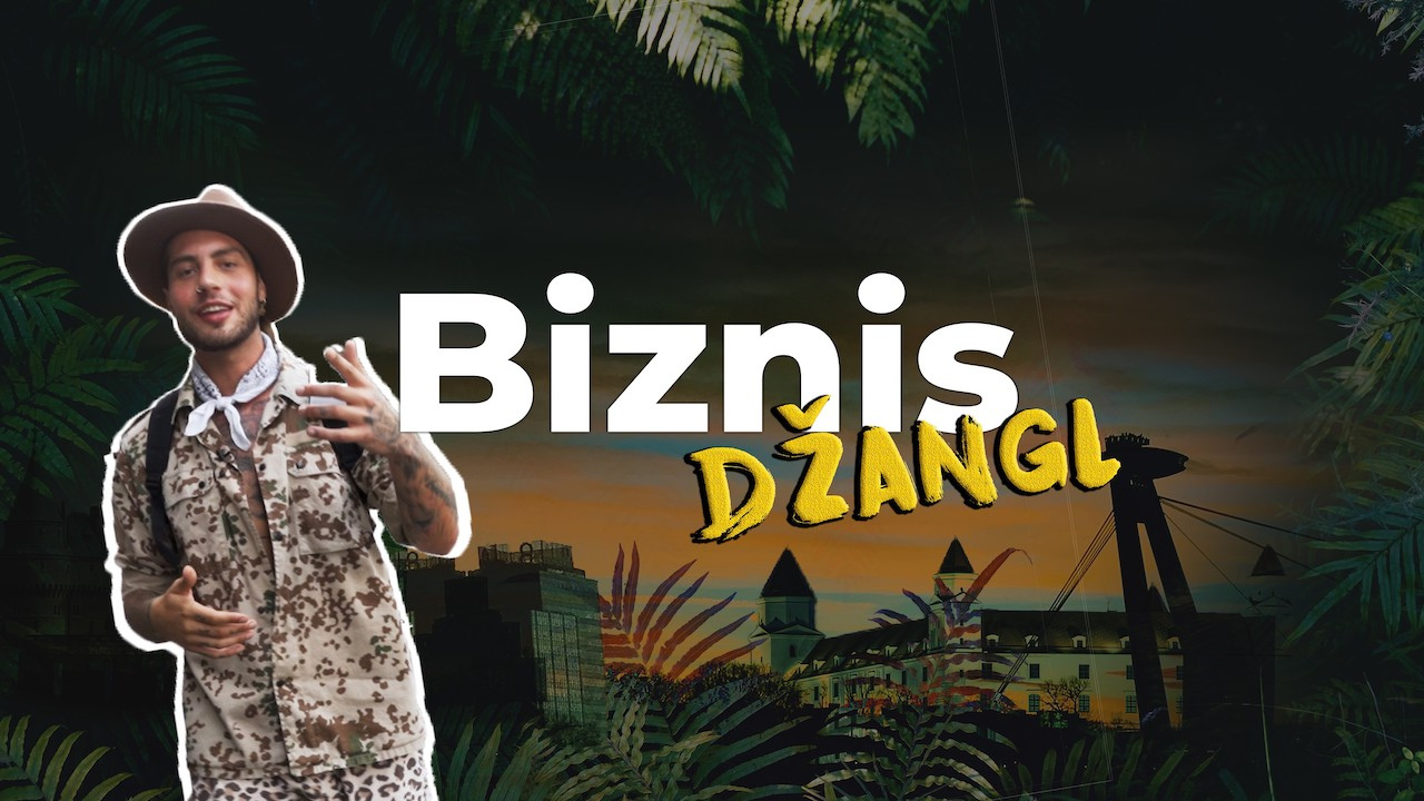 Video business dzangl