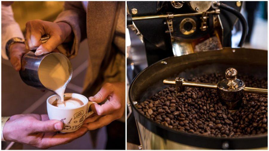 Festival Káva Čaj Čokoláda