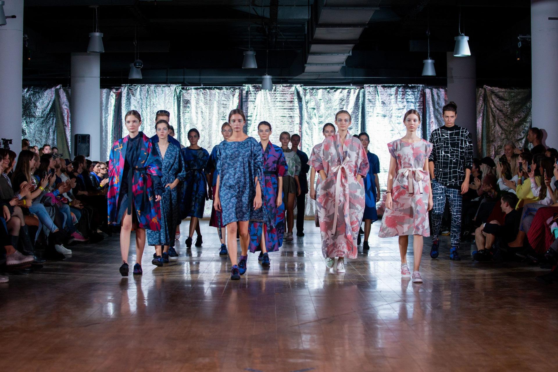 Fashion LIVE! 2019 autor Martin Tomečko