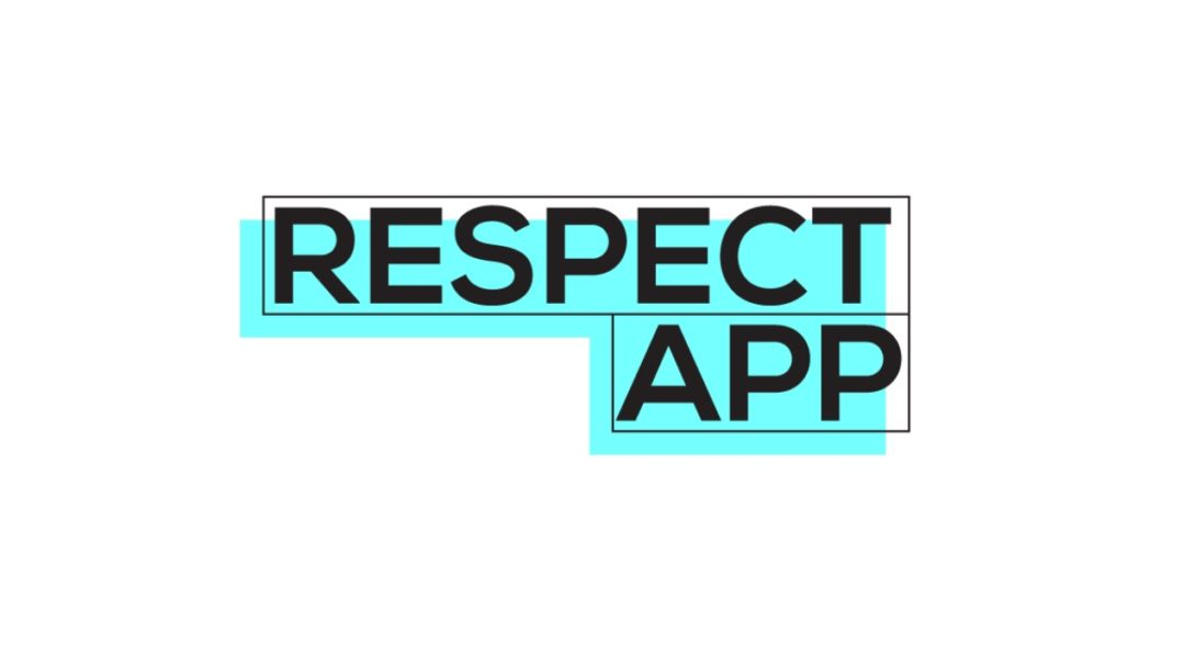 respect app nove logo