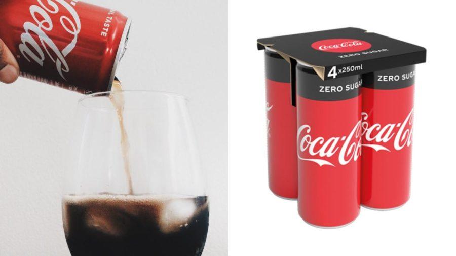 unsplash.com ,Coca-Cola