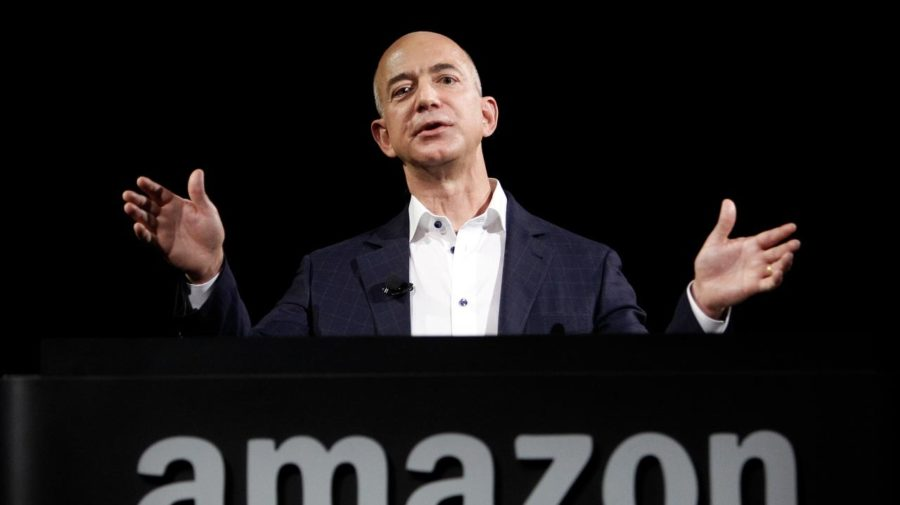 TASR/Jeff Bezos