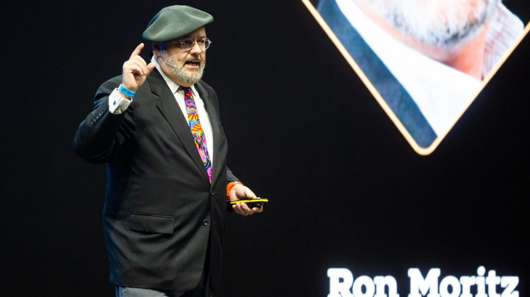 Ron Moritz