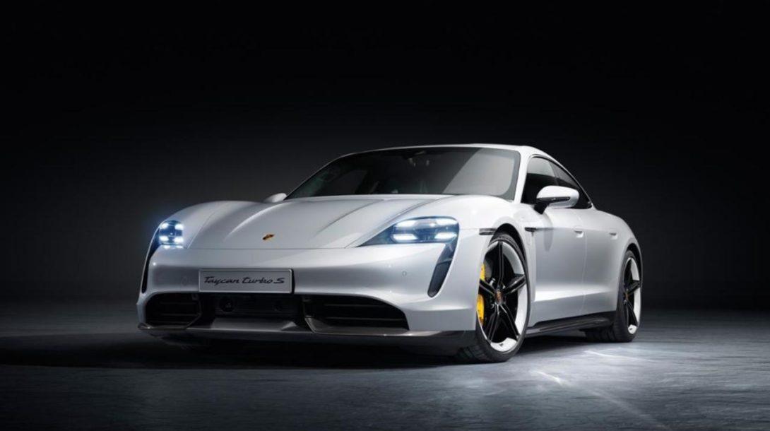 TS/Porsche AG