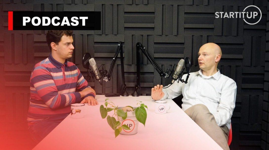 Virolog podcast