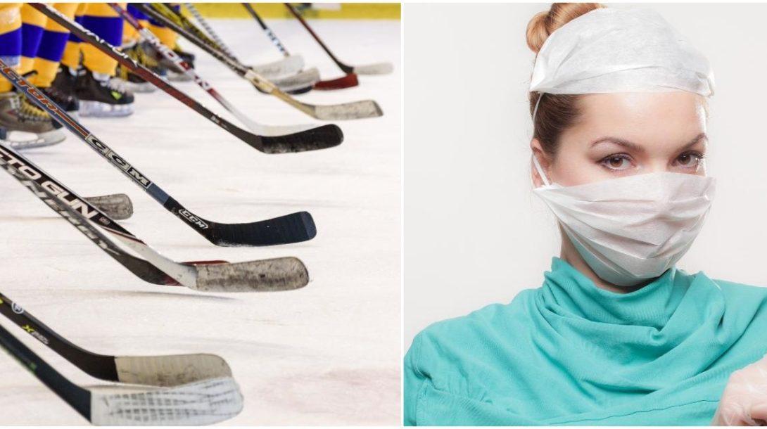 Slovenskí hokejisti