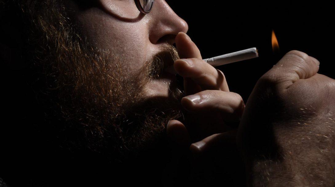 cigarety, fajčenie