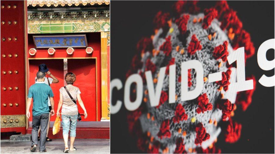 čína covid-19