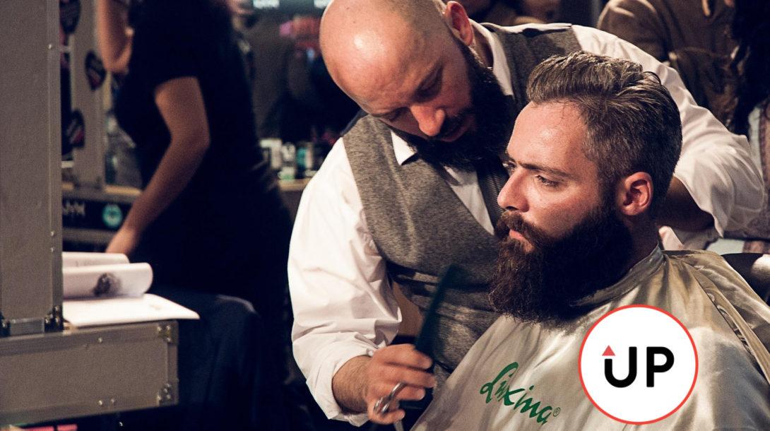 holič, barber