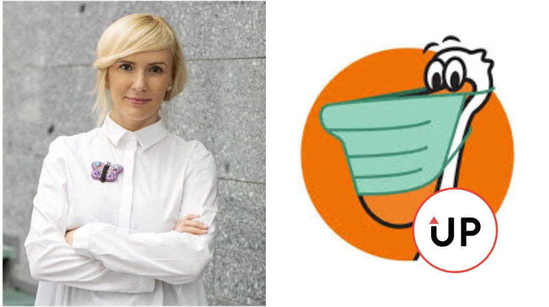 Tatiana Ondrejková, CEO CK Pelikán, foto: Diana Mráziková