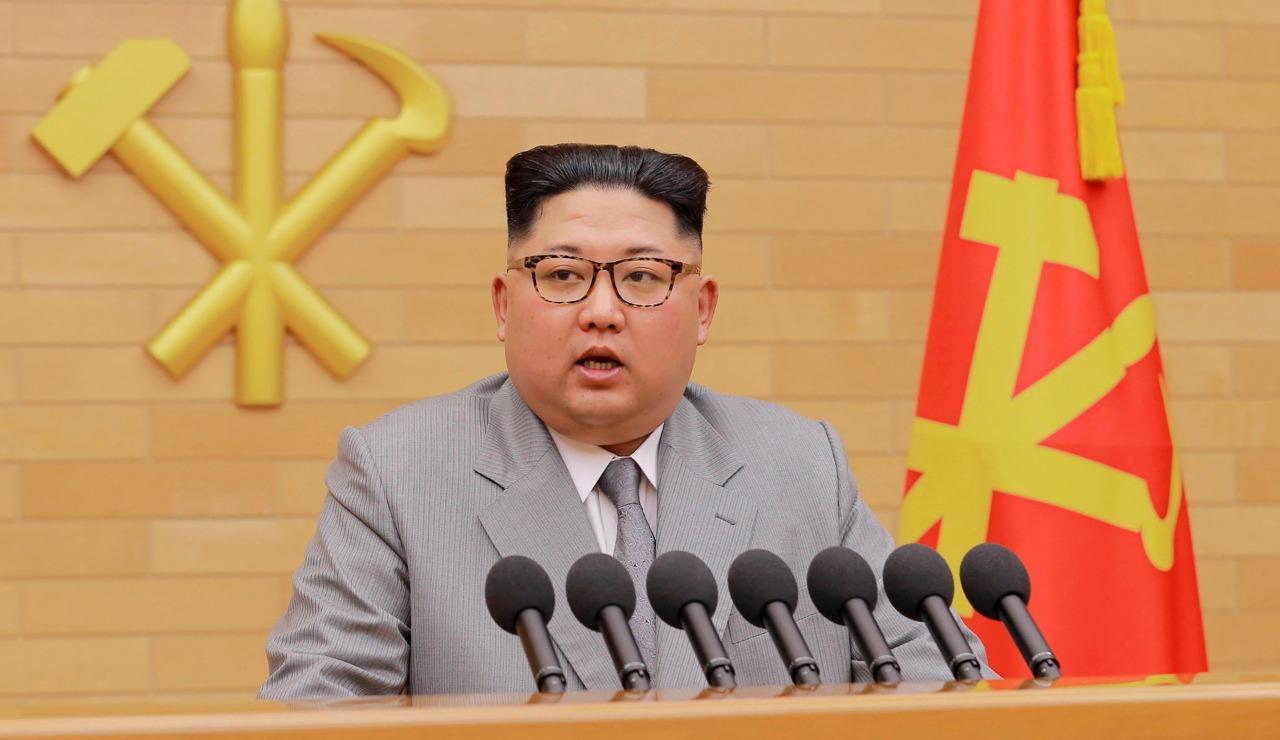 Kim korea