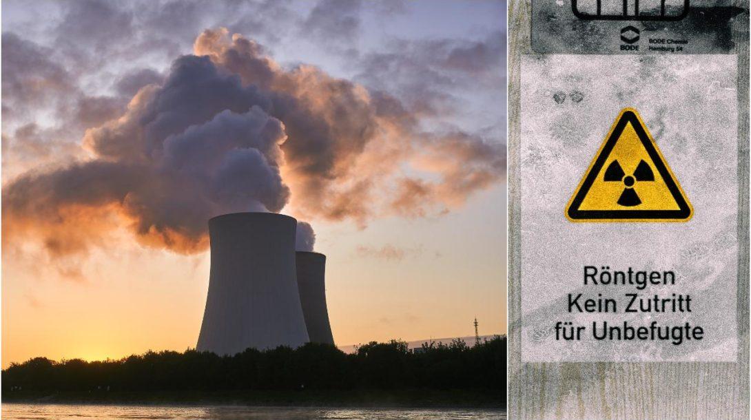 rakúsko reaktor