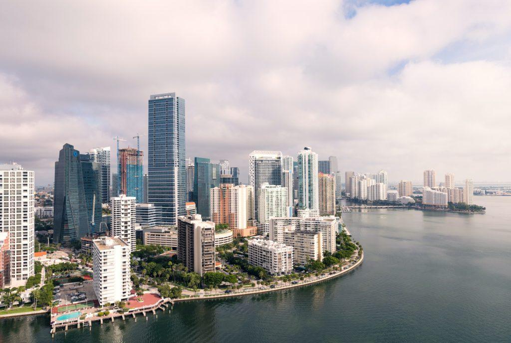 V Miami zažívajú sedem týždňové obdobie bez vraždy