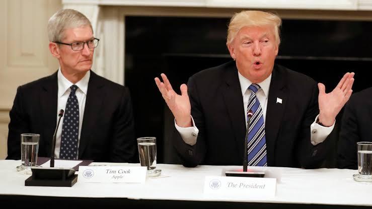 tim-apple-trump