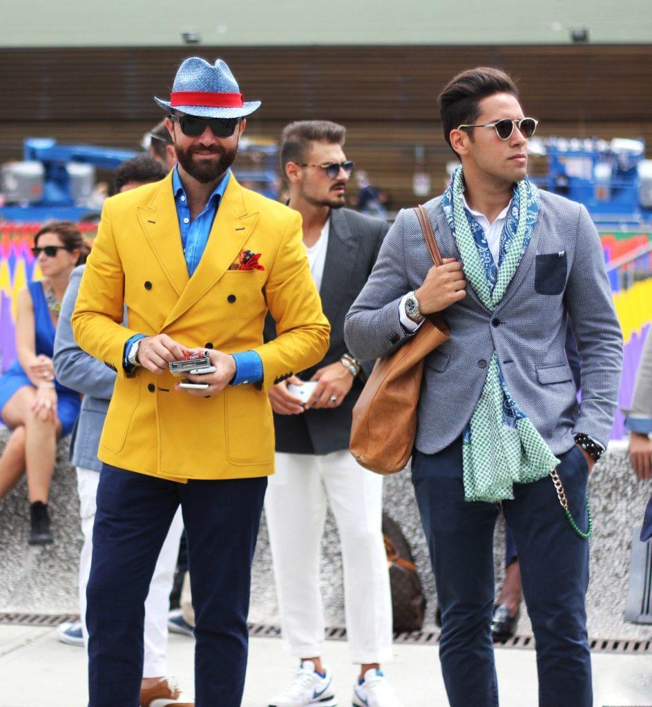 Hipsteri sa bez trendy účesov na hlavách nezaobídu, barberi dokážu s bradami aj vlasmi zázraky. Ilustračná snímka