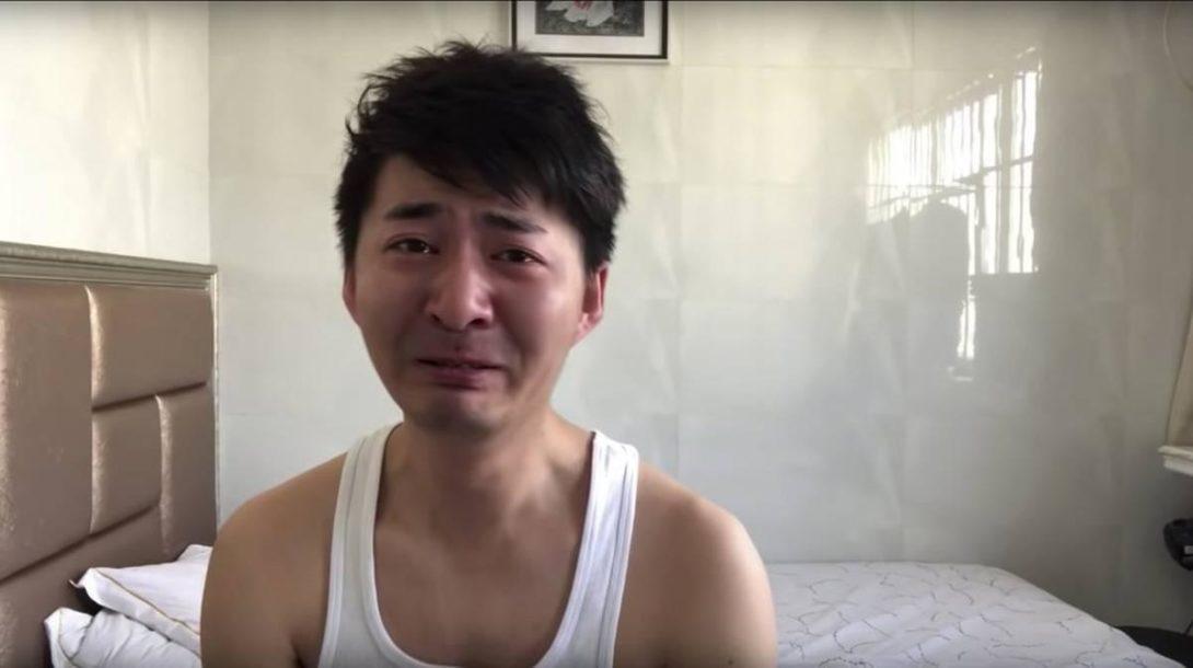 Chen Quishi china koronavirus wu-chan