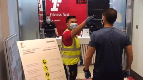 Ako by mohlo vyzerať cvičenie na Slovensku po otvorení fitness centier?