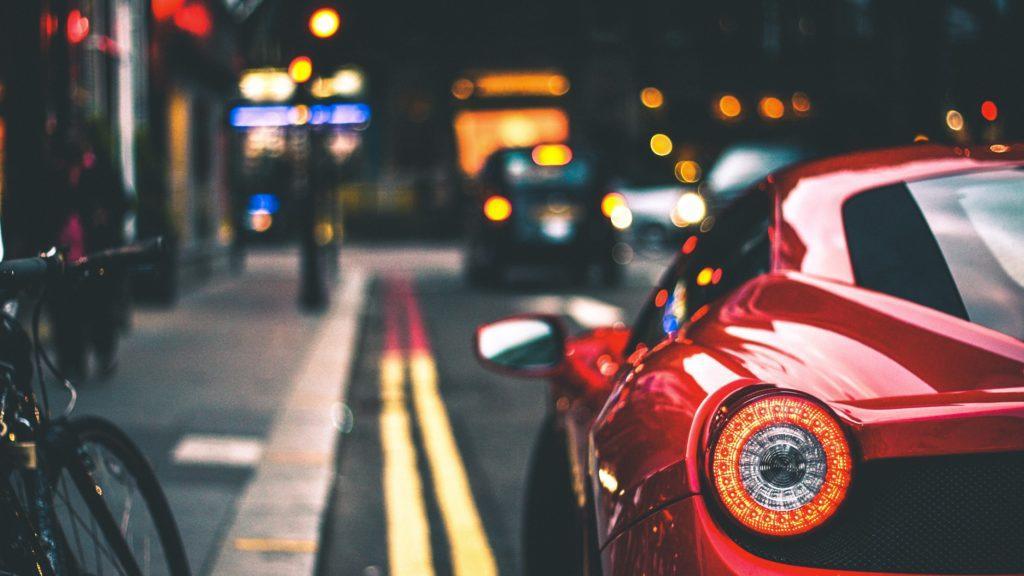 Ferrari hospodársku krízu nepociťuje. Predaj jej automobilov opäť vzrástol