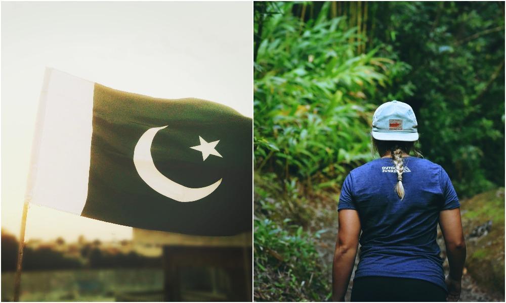 Pakistan najal tisíce pracovníkov, aby vysadili 10 miliárd stromčekov