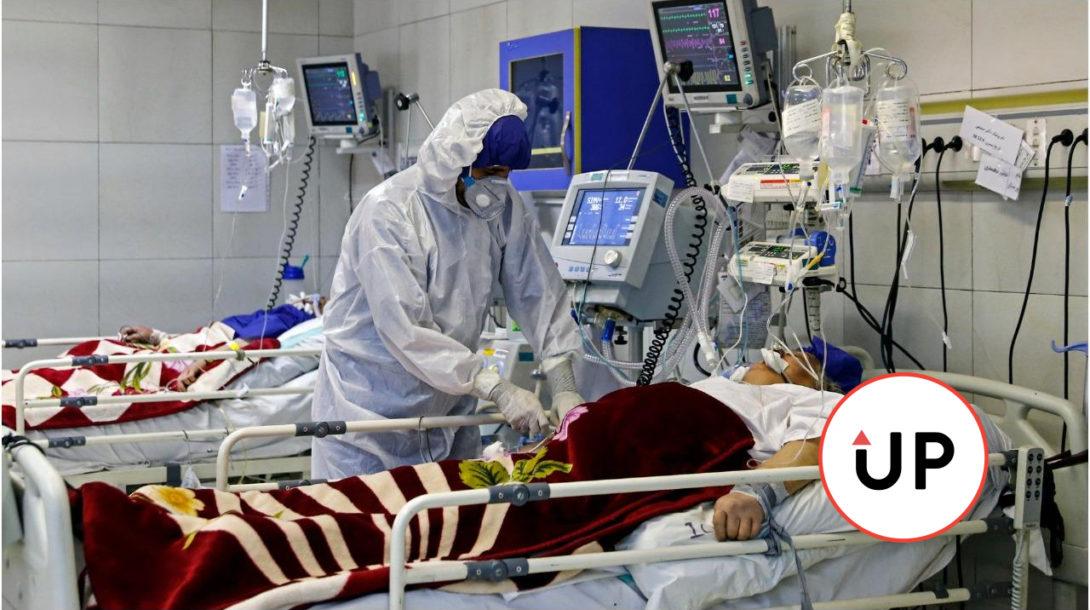 Mimo Číny zomrelo na COVID-19 až 26 percent hospitalizovaných pacientov. Ukázala najnovšia štúdia