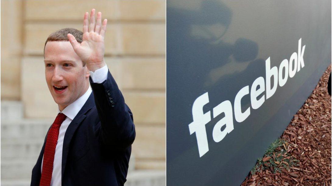 Majiteľ Facebooku Mark Zuckerberg je tretím najbohatším mužom na svete