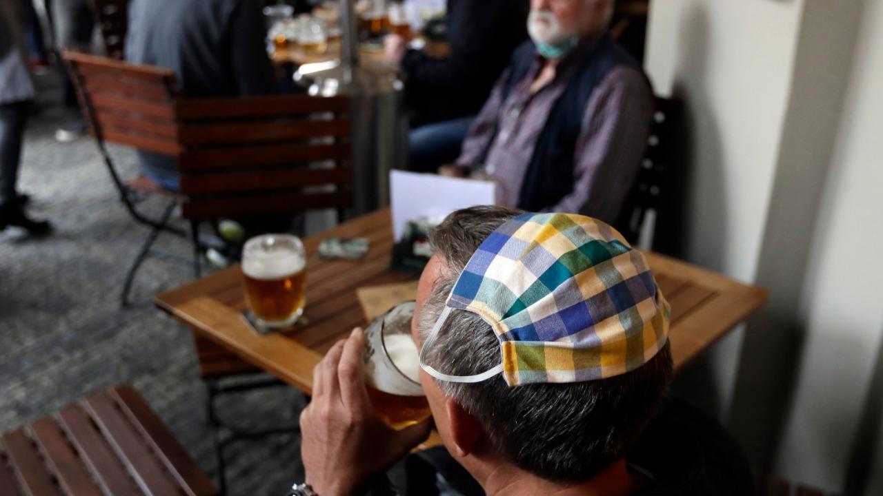 pivo krčma