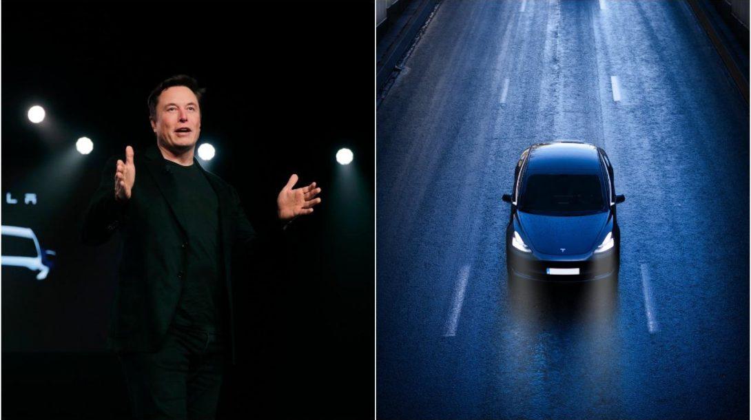 Elon Musk dostane prvú výplatu od Tesly