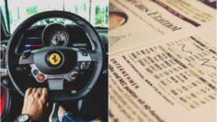 Hospodárska kríza pre Ferrari neexistuje. Automobilke opäť stúpol predaj svojich áut