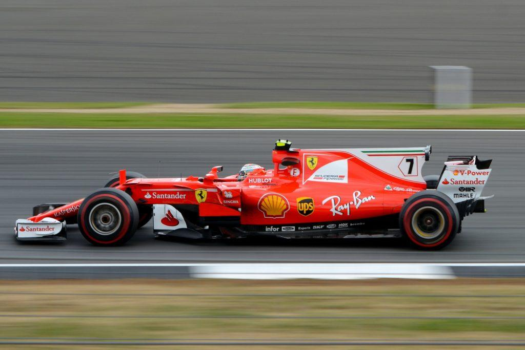 Ferrari hospodársku krízu nepociťuje. Predaj autombilky opäť stúpol