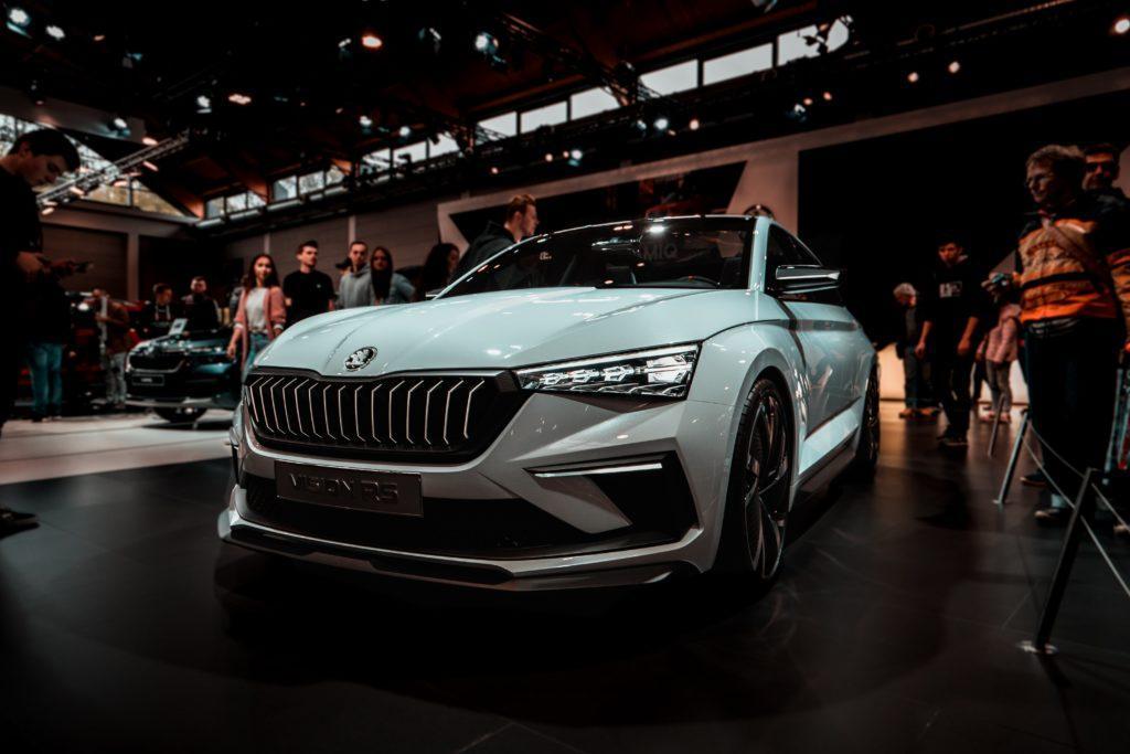 Automobilka Škoda Auto vyplatila svojim zamestnancom tučný bonus