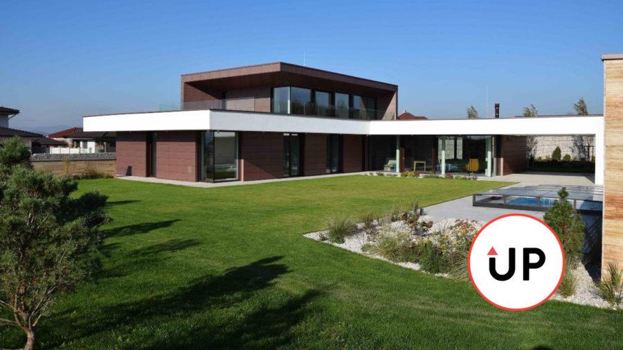 Vilka od Marek Uhliarik Architects