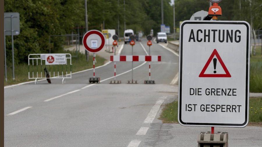 rakúsko, hranice