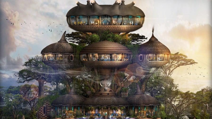 V Číne budujú ľudskú zoologickú záhradu. Ľudia budú bývať v klietkach