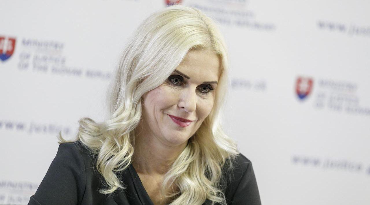 Monika Jankovská